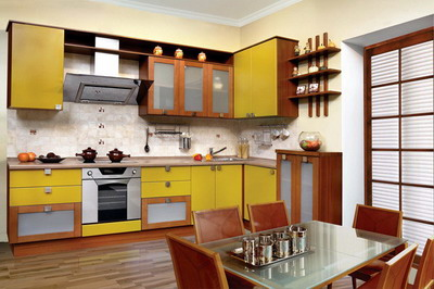 How To Design A Yellow Kitchen: Gorgeous and Comfortable