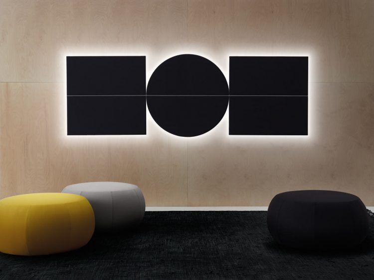 Geometric Acoustic Panels Sound Proof Your Walls In Style Digsdigs