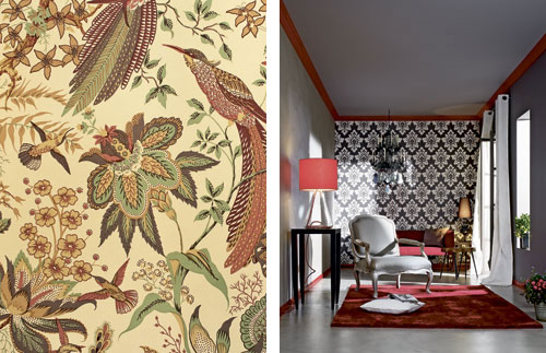 12 Wallpaper Trends Of 2012