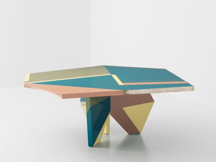 Bigone table
