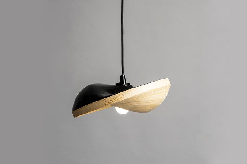 Sagano pendant lamp
