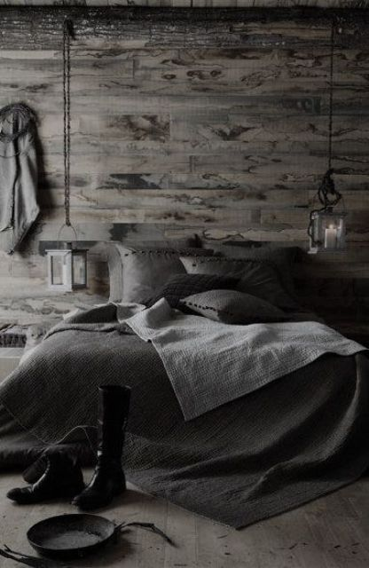 Marvelous all shades of grey bedding