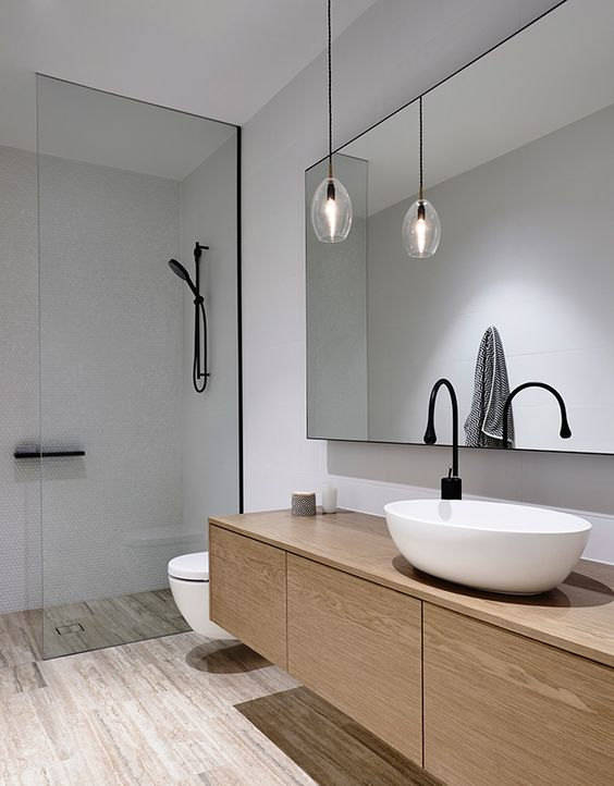 11 most common decorating mistakes and tips to avoid them for Australian small bathroom design