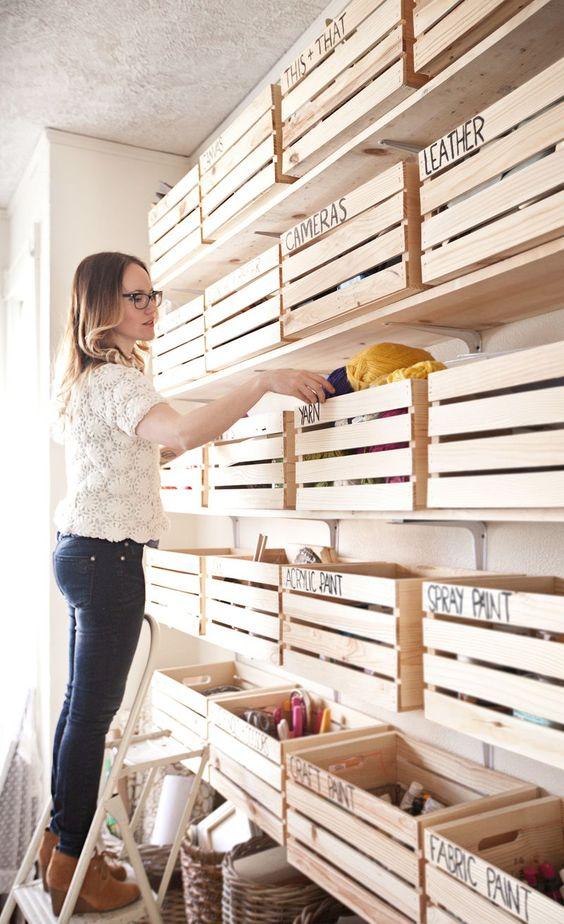 Kids Toys In Garage Storage Solutions