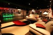 Nightclub In A Basement