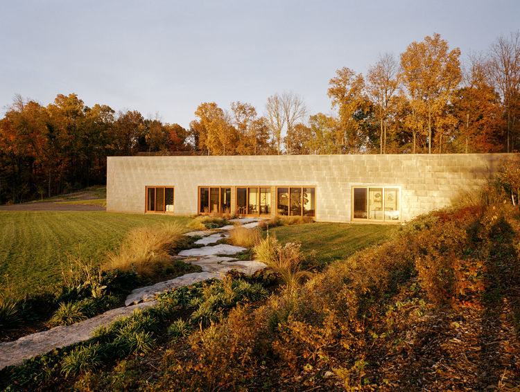Picture Of 100 sustainable house overlooking the hudson river  5