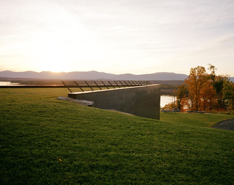 Picture Of 100 sustainable house overlooking the hudson river  6