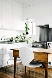 100 Year Old Tasmanian Cottage In Fresh Rustic Style