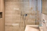 11 Carrara Marble-inspired bathroom tiles