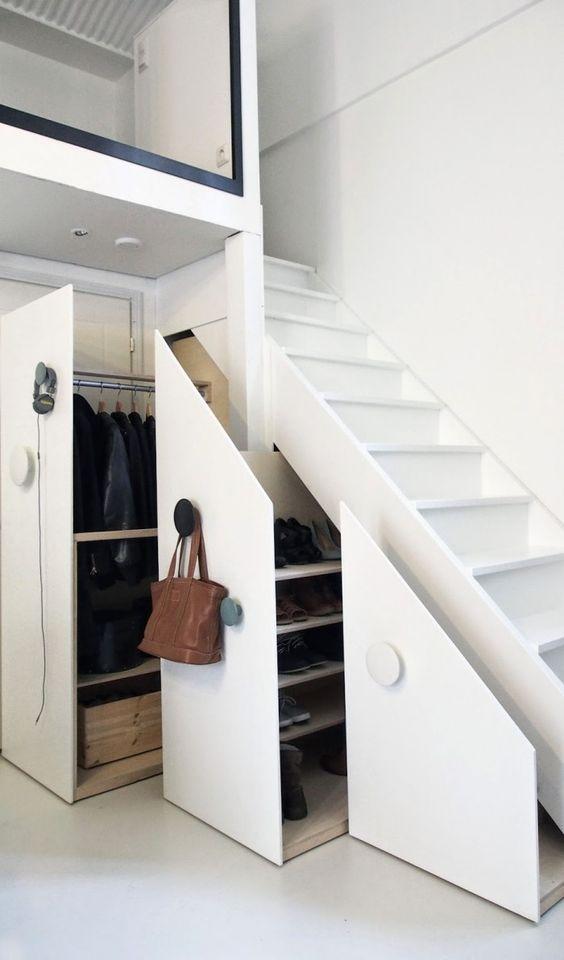 closet drawers