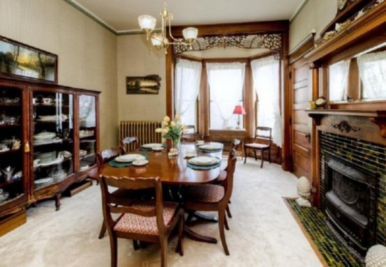 Attractive Victorian House Furniture. 114 Years Old Victorian House Furniture N