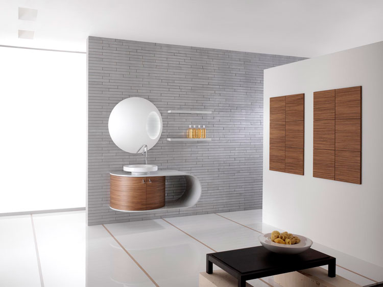 17 modern bathroom furniture sets piaf by foster digsdigs