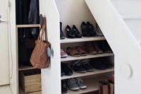 17 shoes storage drawers