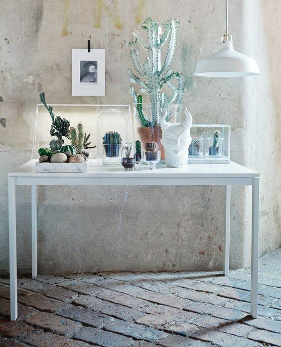 Melltorp plant stand
