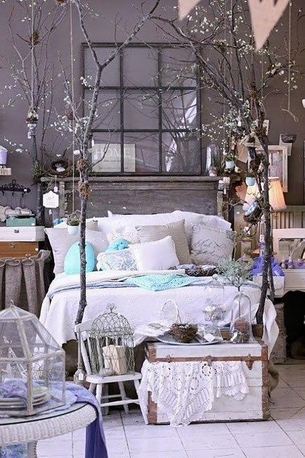 magic trees bed