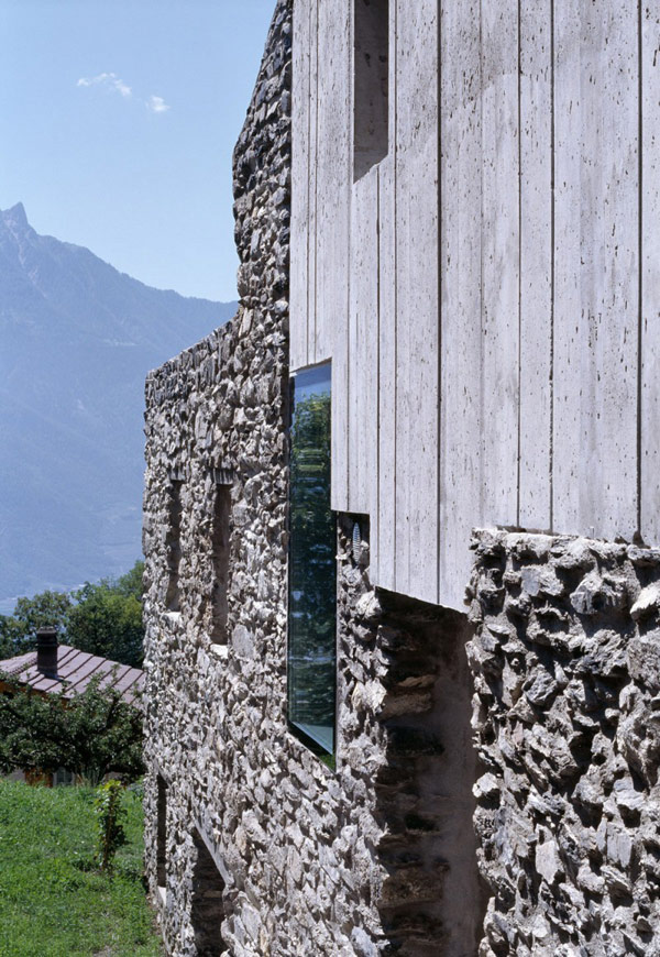 1800s Rough Stone House Renovation