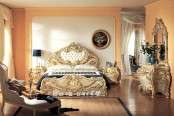 20 Luxury Beds With Traditional Design