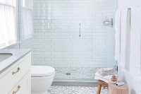 20 mosaic bathroom tiles