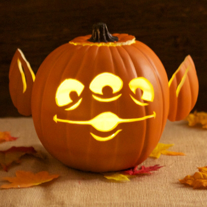 100 Pumpkin Carving Ideas