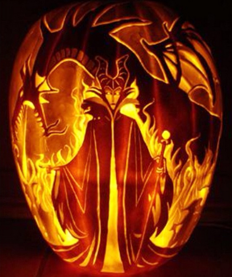 125 halloween pumpkin carving ideas digsdigs Ideas for pumpkin carving templates