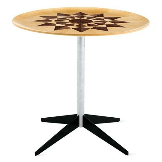 2011 Herman Miller Ash Table
