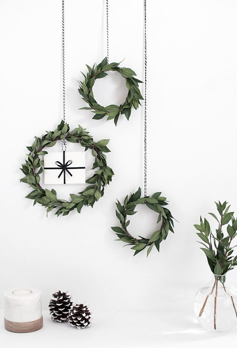 75 awesome christmas wreaths ideas for all types of d cor for All christmas decorations