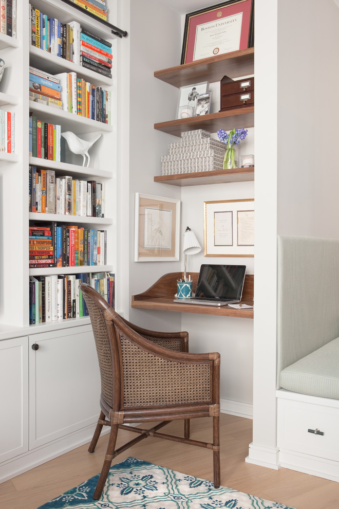 Peachy 57 Cool Small Home Office Ideas Digsdigs Largest Home Design Picture Inspirations Pitcheantrous