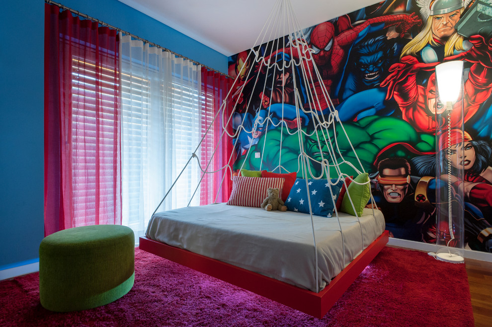 Nice This Is How Your Bedrooms Should Look Like
