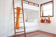 urban children room design could be quite minimalist