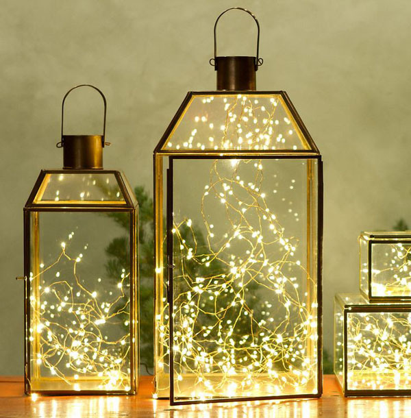 amazing christmas lanterns for indoors and outdoors