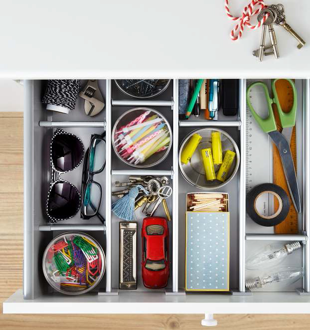 2013 Ikea Storage Ideas