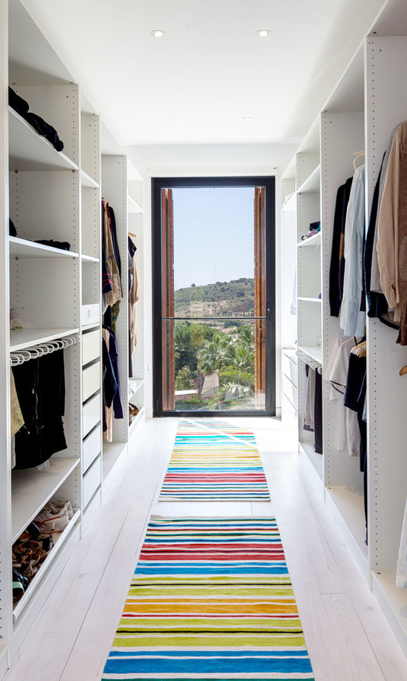 100 stylish and exciting walk in closet design ideas - Casa estilo mediterraneo ...