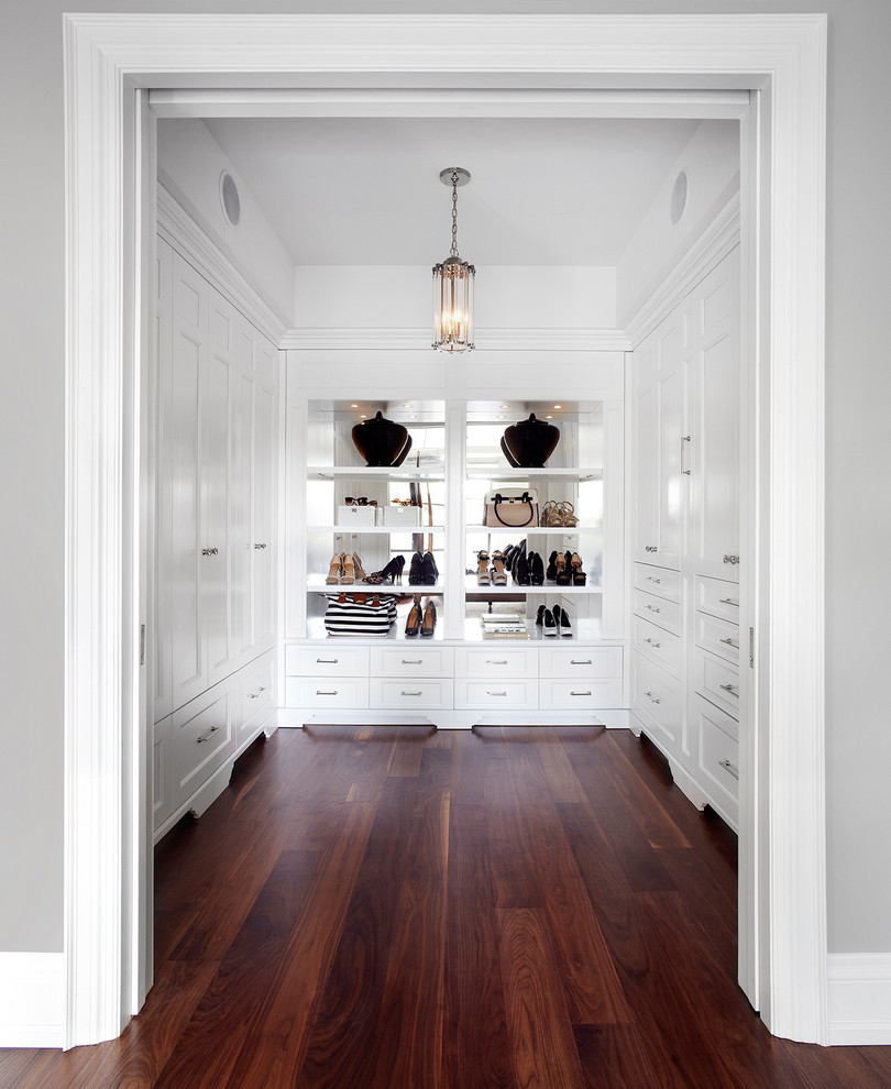 100 Stylish And Exciting Walk-In Closet Design Ideas