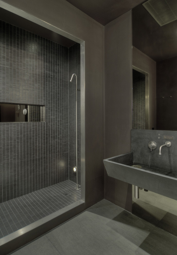97 stylish truly masculine bathroom d cor ideas digsdigs