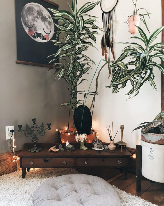 9 Meditation Room Decor Ideas - DigsDigs