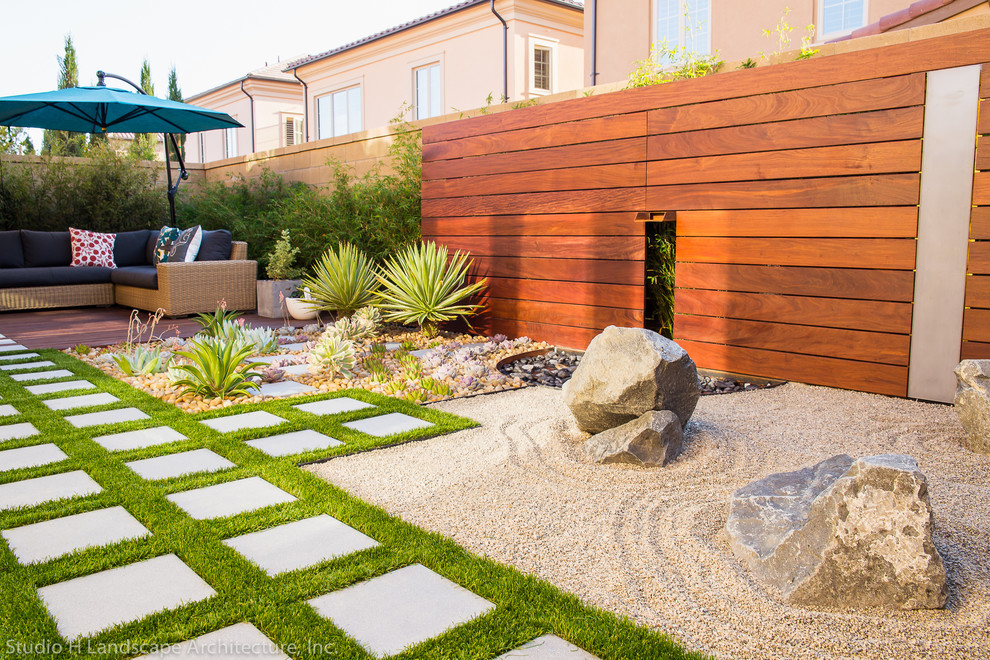 Awesome Backyard Japanese Garden Design Ideas ~ Matchness.com
