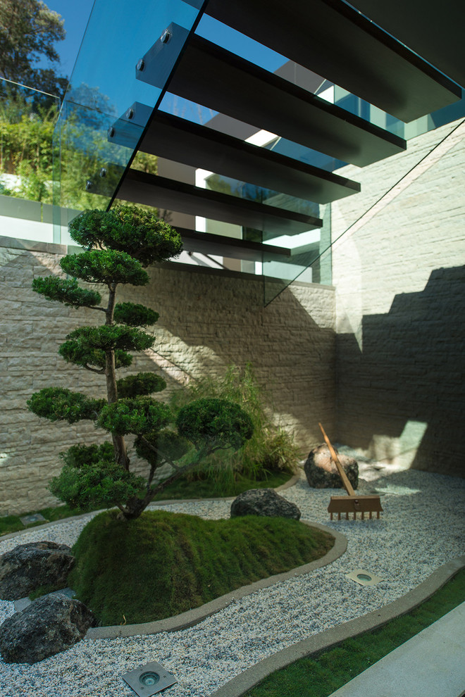 65 philosophic zen garden designs digsdigs for Japanese zen garden design