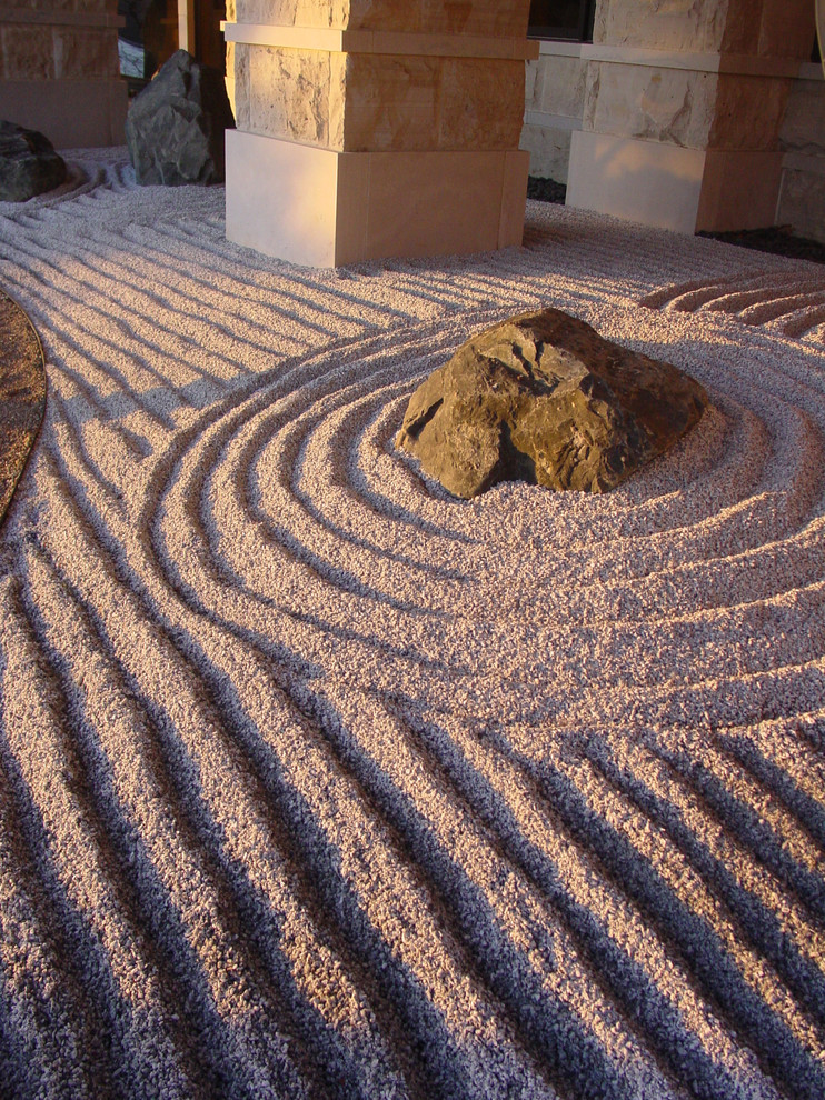 65 Philosophic Zen Garden Designs