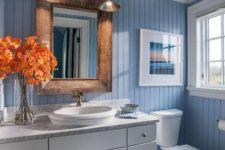 sea bathrooms