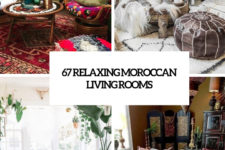 67 relaxing moroccan living rooms cover