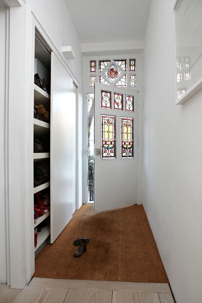 75 Clever Hallway Storage Ideas