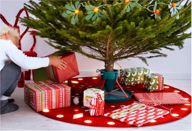 2014 Ikea Kids Friendly Holiday Collection