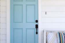 30 cool small front porch design ideas