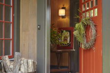 30 cool small front porch design ideas