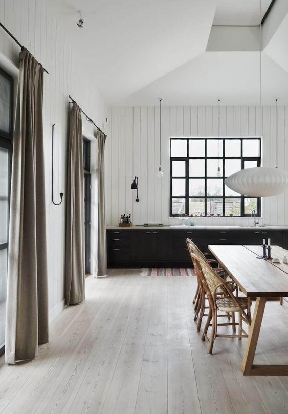 60 Cozy Whitewashed Floors Decor Ideas Digsdigs