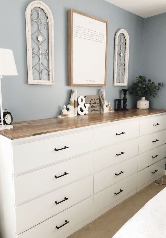 57 Ways To Incorporate Ikea Malm Dresser Into Your D 233 Cor