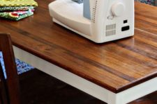 18 cool ikea ingo table ideas and hacks youll love