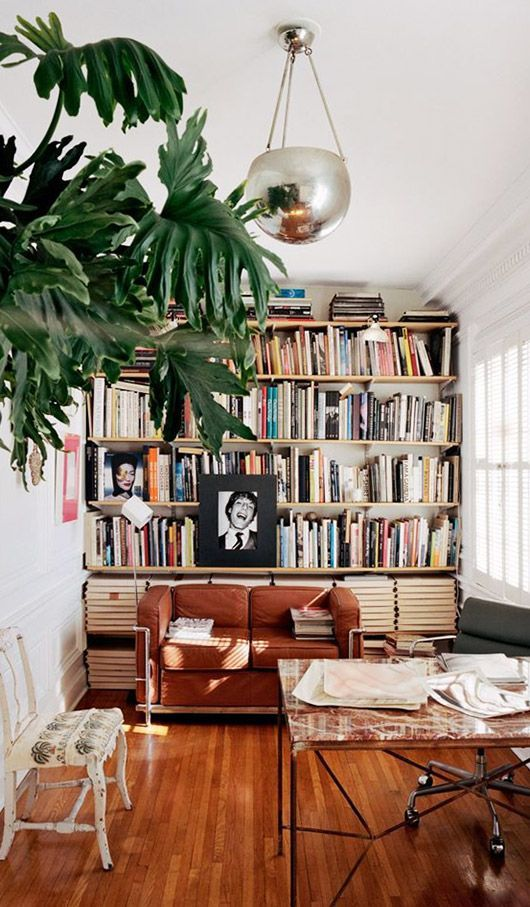 Home Library Furniture: 54 Modern Home Library Designs That Stand Out