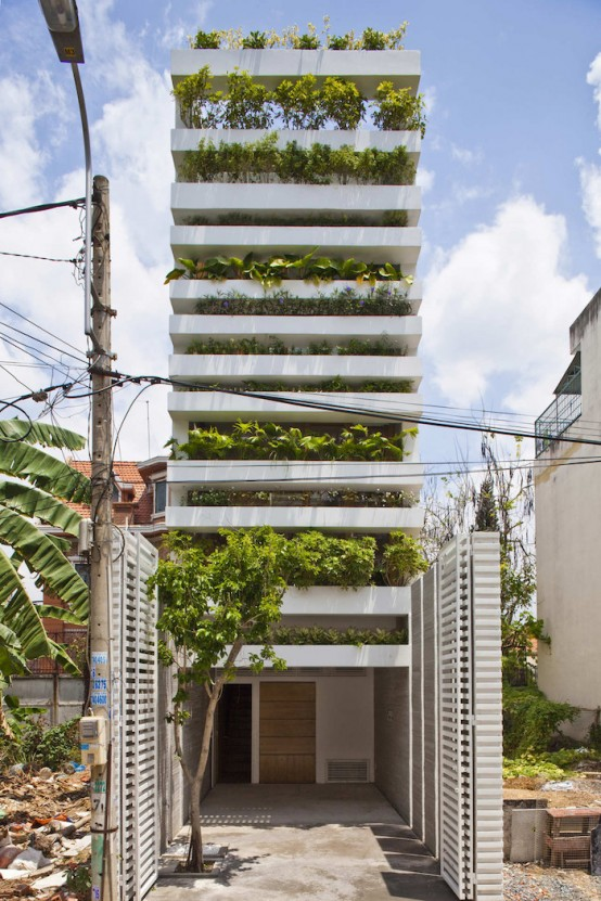 5 The Most Cool And Interesting Houses Of 2015