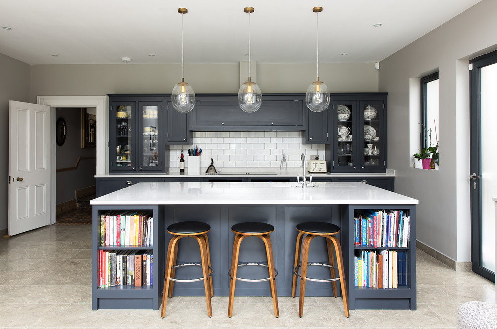Brilliant 73 Stylish And Atmospheric Mid Century Modern Kitchen Designs Pabps2019 Chair Design Images Pabps2019Com